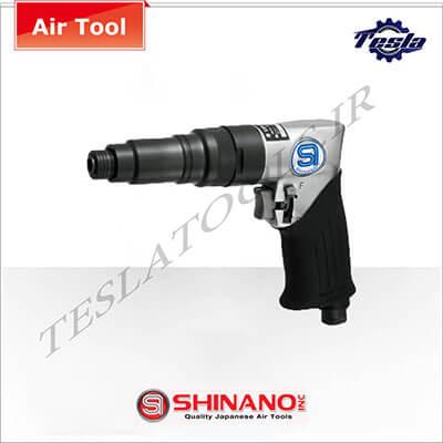 پیچ گوشتی بادی شینانو SI1166A