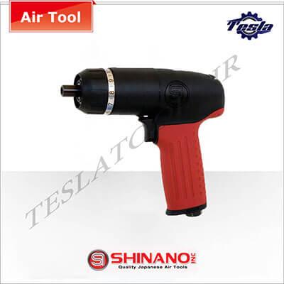 پیچ گوشتی بادی شینانو SI1170