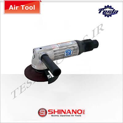 مینی فرز بادی شینانو SI2500