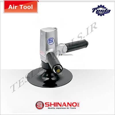 سنباده بادی شینانو SI2110S