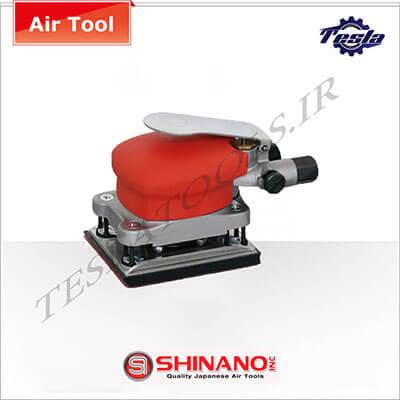 سنباده بادی شینانو SI3003