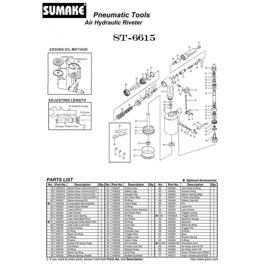 نقشه انفجاری پرچ کن یادی سوماک