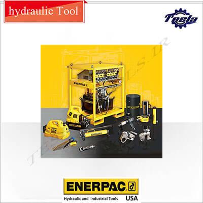 ابزار آلات هیدرولیکی انرپک