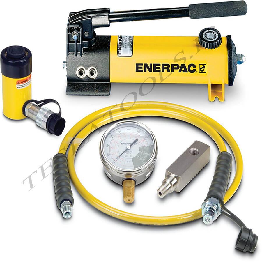 ابزار آلات هیدرولیکی اینرپک