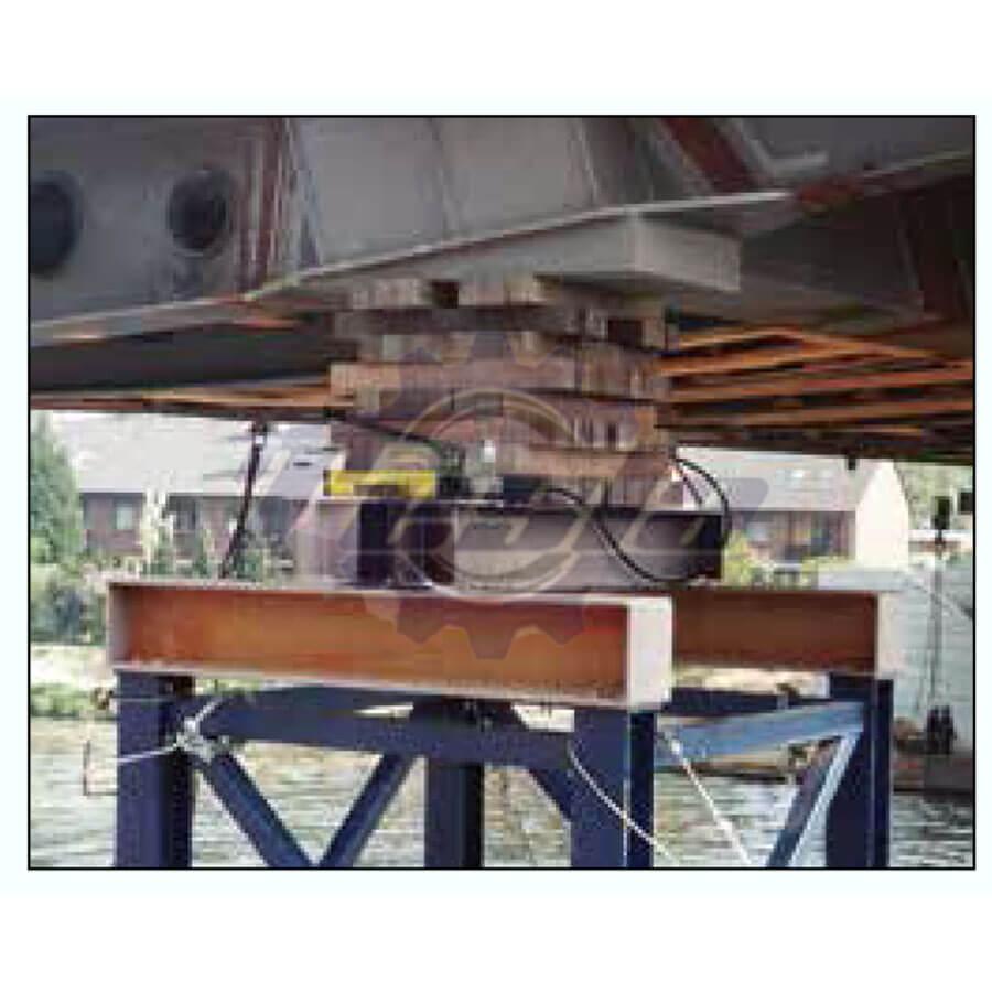 پمپ های هیدرولیکی فولادی اینرپک