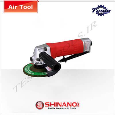 مینی فرز بادی شینانو SI2515LA